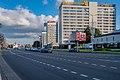 Pieramožcaŭ avenue (Minsk) p05.jpg