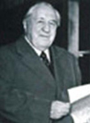 Pierre Castan - Dr. Pierre Castan