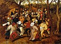 Pieter Brueghel the Younger - Peasant Wedding Dance (1623).jpg