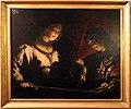 Pietro ricchi detto il lucchesino, giuditta con la testa di oloferne, 1645-50 ca.jpg