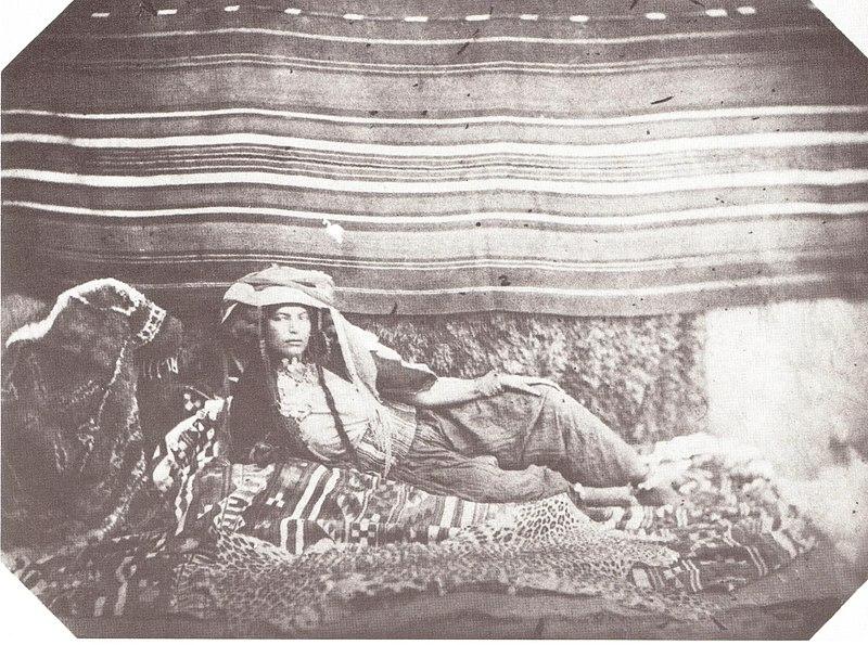אשת הרמון בעזה