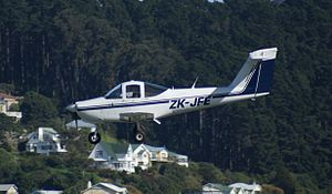 Piper PA-38 Tomahawk at Wellington Airport (33).jpg
