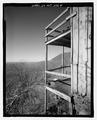 Pisgah National Forest Inn, Blue Ridge Parkway Milepost 408.6, Asheville, Buncombe County, NC HABS NC-356-4.tif