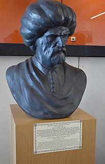 Piali Pasha Ottoman admiral