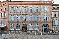 Place Saint-Étienne (Toulouse) - Hôtel Froidour (milieu du XVIIIe siècle).jpg