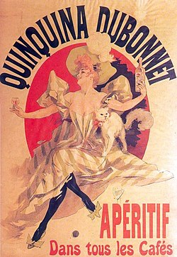 meaning of dubonnet