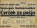 Plakat za predstavo Človek za pečjo v Narodnem gledališču v Mariboru 24. januarja 1930.jpg