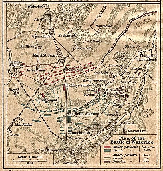 File:Plan of the Battle of Waterloo.jpg