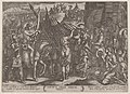 Plate 17- David Returning in Triumph with the Head of Goliath, from 'The Battles of the Old Testament' MET DP863700.jpg