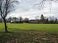 Playing Fields, Chester Road, Hartford - geograph.org.uk - 1771922.jpg