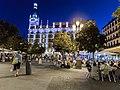 Plaza de Santa Ana, Madrid (26159833570).jpg