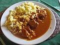 Plovdivské maso, těstoviny.jpg