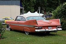 Plymouth Belvedere, Bj. 1959, Heck (Foto Sp r).JPG