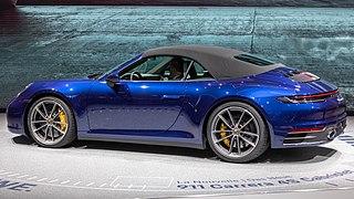 Porsche 911 Cabrio, GIMS 2019, Le Grand-Saconnex (GIMS0134).jpg