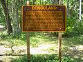 Port Orange SMR Gardens Bongoland sign01.jpg