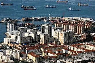 Port of Gibraltar - Port of Gibraltar