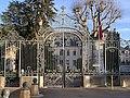 Portail Entrée Préfecture Saône Loire - Mâcon (FR71) - 2020-11-28 - 1.jpg