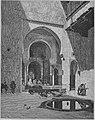 Porte de justice à l'Alhambra (gravure de Vallette d'après Fortuny, 1875).jpeg