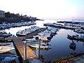 Porto turistico di Ognina Catania - Gommoni e Barche - Creative Commons by gnuckx - panoramio (64).jpg