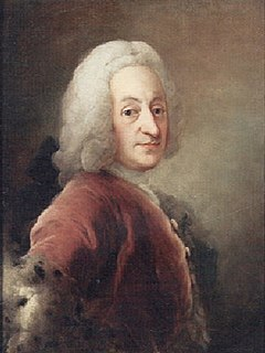 Hans Seidelin (1665–1740) Danish judge (1665-1740)