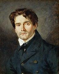 Portrait of Leon Riesener