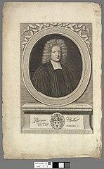 Georgius S. T. P. Bullus aetatis suce 69