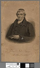 John Davies, Nantglyn, Denbighshire
