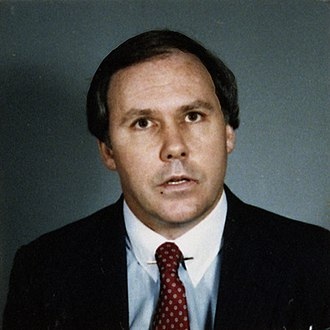 Michael A. McManus Jr. - Image: Portraits of Assistants to President Ronald Reagan (cropped 2)