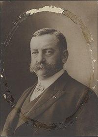 Portret van J. van Vollenhoven (19011909), Bestanddeelnr 857 P18.jpg