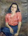 Portret zene u Crvenom oiginal boje.jpg
