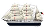 Portuguese tallship NRP Sagres.png