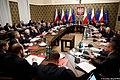 Posiedzenie Rządowego Zespołu Zarządzania Kryzysowego w sprawie koronawirusa (49618902626).jpg