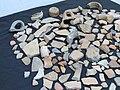 Potsherds discovered in Israel.jpg