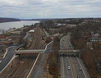 Poughkeepsie Roads