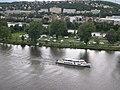Praga camping dal Vysherad August 2006 - panoramio.jpg
