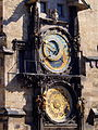 Prague Astronomical Clock, Prague Orloj picture-004.JPG
