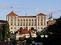 Praha, Hradčany, Černínský palác 02.jpg