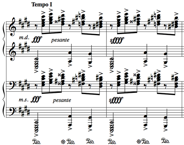 Prelude In C Sharp Minor Rachmaninoff Wikiwand