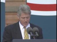 File:President Clinton's Remarks in Dublin, Ireland (1995).webm