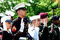 President Meets Marine at Naturalization Ceremony DVIDS304711.jpg