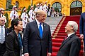 President Trump's Trip to Vietnam (47228716211).jpg