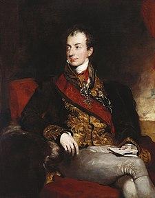 Principe di Metternich