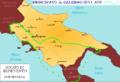 PrincipateSalerno851Duchy of Benevento8century.png