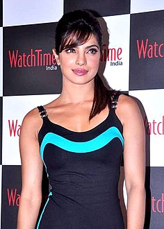 Priyanka Chopra at the launch of Watch Time's magazine 12 - cropped.jpg