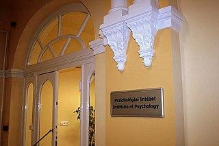 Institute of Psychology (Szeged)