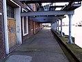 Public Footpath underneath a Flour Mill - geograph.org.uk - 706839.jpg