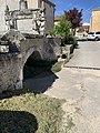 Puente y puerta en Sotillo de la Ribera 10.jpg