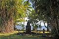 Puna'auia, Tahiti, French Polynesia - museum of Tahitian culture - panoramio.jpg