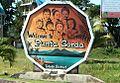 Punta Gorda Ortsschild.JPG
