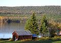 Puostijärvi, Oja1-Meänmaa.jpg
